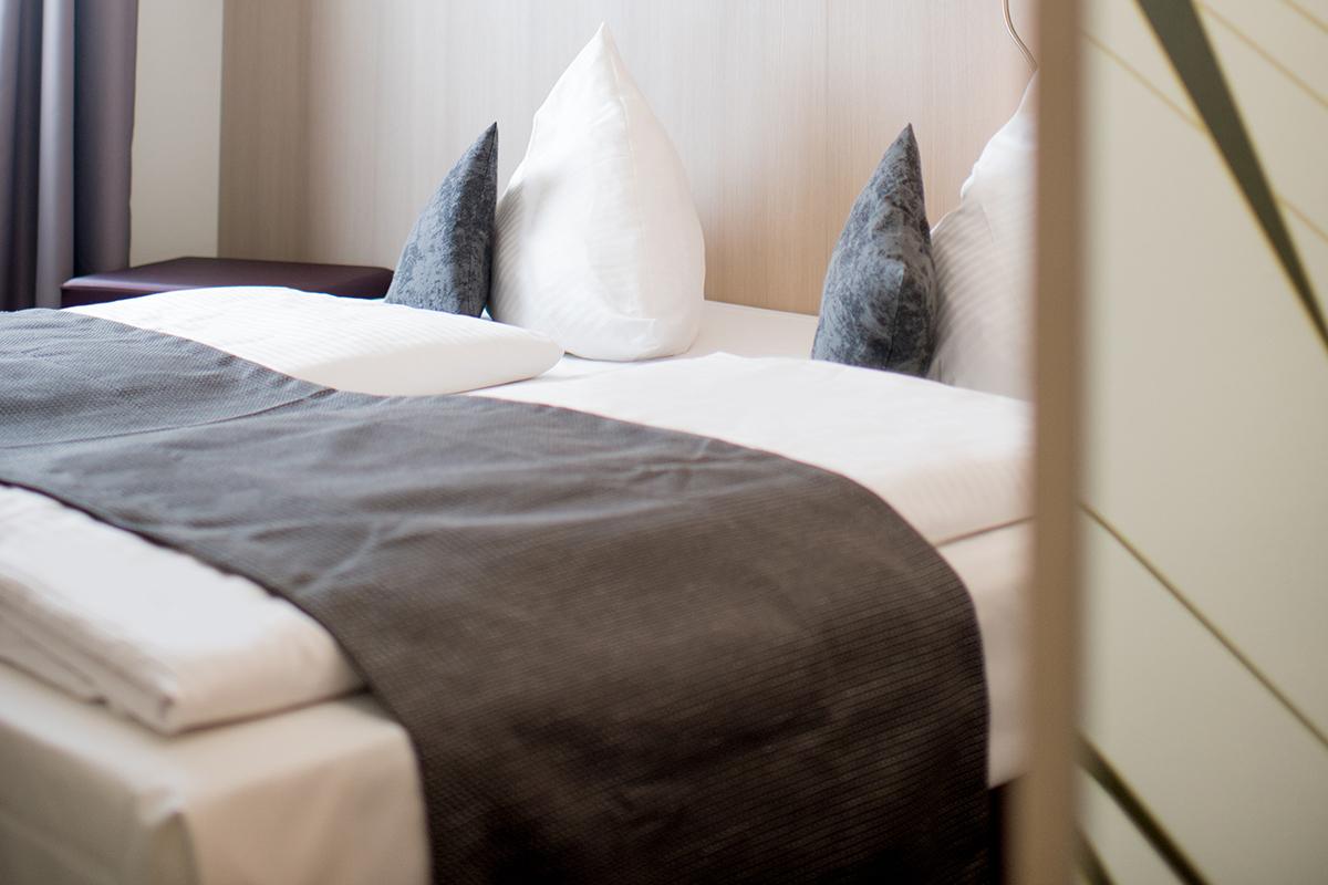Zimmer Hotel Cloppenburg